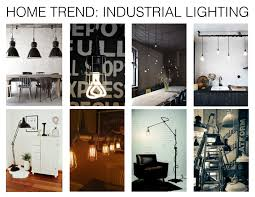 industrial home lighting. mhd_hometrend_industrial lighting_inspiration industrial light fixtures have become an incredibly popular home lighting m