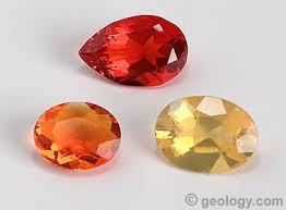 Facets Def Fire Opal Pictures And Definition Of Fire Opal