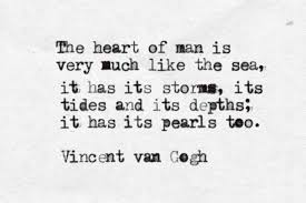 Vincent Van Gogh Quotes Simple 48 Of Vincent Van Gogh's Most Beautiful Quotes ArtSheep
