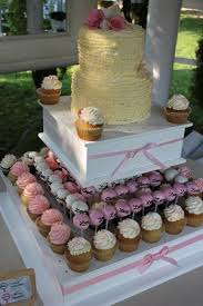 Wedding Cake Cupcakes And Cakepops Picture Of Celebrations
