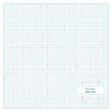 Vector Blue Printable Graph Paper Inch Size Grid Accented Free