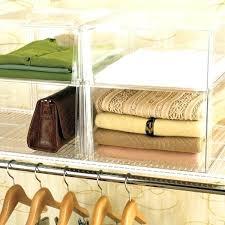 stackable closet storage closet shelves roll over to zoom closet shelves target closet stacking shelves whitmor