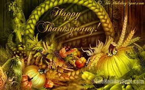 50+] Free Thanksgiving Wallpapers for ...