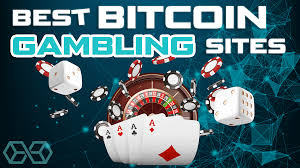 Multiply your bitcoins, free weekly lottery with big prizes, 50% referral commissions and much more! 4 Best Bitcoin Gambling Sites 2021 Tested Cryptocurrency Casinos
