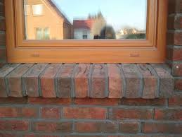 Fensterbank Als Rollschicht Fassade Fensterbänke