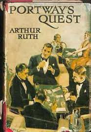 Portway'S Quest: 1939., Arthur Ruth, Good Condition Book, ISBN   eBay