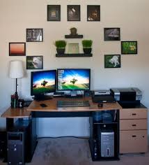 ways to decorate an office. Tips Home Design How To Decorate Office Regarding Your Decor 16 Ways An N