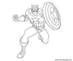 Small Picture AVENGERS COLORING Pages Free Download Printable