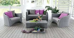 awesome gray outdoor furniture for amazing of grey patio furniture patio dining set as outdoor patio furniture and inspiration grey 33 gray outdoor