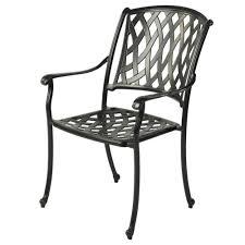 bramblecrest barcelona 4 seat cast aluminium garden furniture set