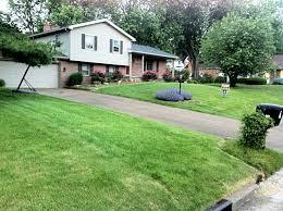 Landscape Design Evansville Indiana Landscape Design Matts Lawn Care