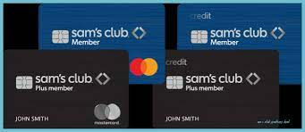 sam s club credit card activate your