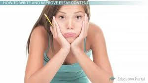 how to edit and improve essay content how to edit and improve essay content