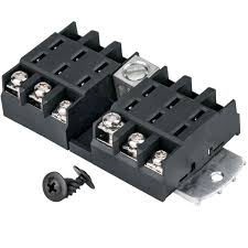 accelevision 5415 6 gang atc fuse distribution block accelevision 5415 6 gang atc fuse distribution block mounting hardware