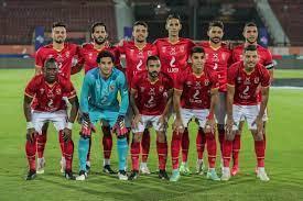 الأهلي يفوز على أسوان في ختام مسابقة الدوري المصري - بوابة الأهرام