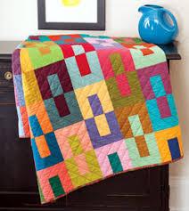 Color Study–Modern Scrap Quilt | Quilt designs, Scrap quilt ... & Color Study–Modern Scrap Quilt Adamdwight.com