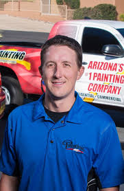 comment from joe c of arizona painting company business owner