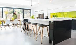 Kitchen Design Appealing Modern Kitchen Ideas Amusing White Contemporary Kitchen Ideas