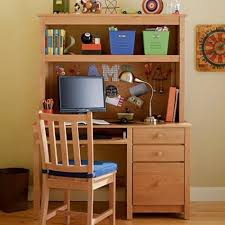 Image of: Best kids study table ideas