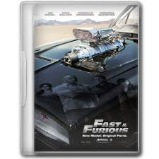 The Fast and the Furious Icon | Movie Pack 9 Iconset | jake2456
