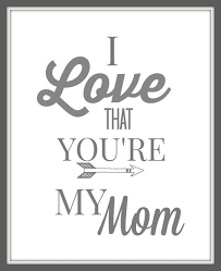 I Love You Mom Quotes Amazing Amazing Way To Say I Love You Mom Heart Touching Fashion Summary