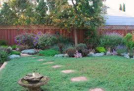 Landscape Pre Planned Garden Designs Renee Gunter Gravel Path 1000 Ideas About Water Wise On