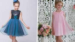 🧚♀️Mẫu váy cho bé gái năm 2021 đang là xu hướng🧚♀️ - SojcTV