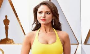 Eiza Gonzalez's Upcoming Movies 2020: Her Biography With Personal Life