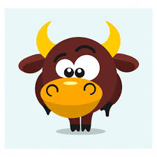 Image result for cartoon ox