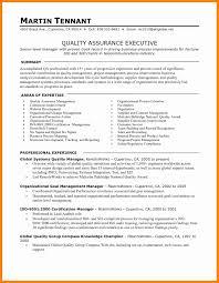 Luxury Quality Assurance Plan Template Best Templates