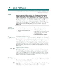 Bookstore Resume Sample Download Resume Format For Mechanical