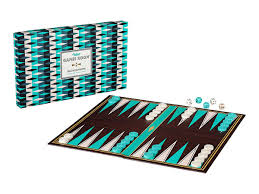 mono clic backgammon board game holiday novelties stocking suffers toys games