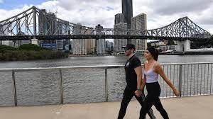 It was first identified in december 2019 in wuhan,. Covid Brisbane Lockdown Ends Ahead Of Easter Weekend Bbc News
