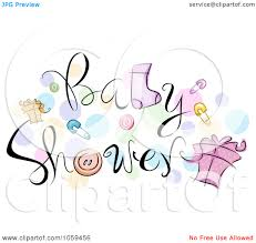 Baby Shower Clipart Free  Home Decorating Interior Design Bath Baby Shower Pictures Free