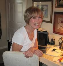 USA Today bestselling self-published novelist Bette Lee Crosby ...