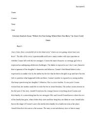 introducing yourself essay sample zambia
