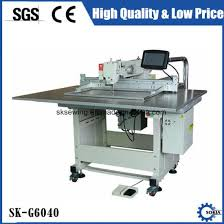 Automatic Cutting And Sewing Machine Price