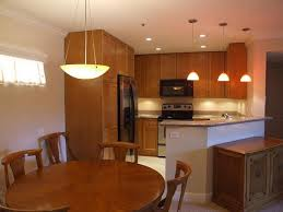 kitchen dining lighting. Unique Lighting Kitchen And Dining Room Intended Lighting