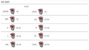 Agv Corsa R Size Chart Agv Pista Gp R Project 46 2 0 Helmet