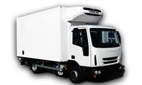 refrigerated box for pickup truck - Refrigerated Truck Body - Bullex ...