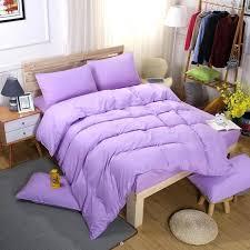 light purple comforter light purple comforter cover bedding set girl duvet cover set home hotel pillowcase