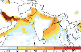 Bangalore Humidity Chart Extreme Heat Much Of North India Will Be Too Hot For Human