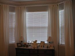 For Bay Windows In A Living Room Curtain Ideas Bay Windows Living Room Inspiring Bay Window Ideas