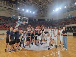جريدة الصباح نيوز - البطولة العربية لكرة السلة: الزهراء الرياضية تتأهل إلى  المربع الذهبي