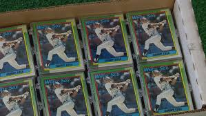 Once the documentary is over sosa rookie cards should come back down some but still remain much higher vs previous lows. Local Barber To Sell 10 000 Sammy Sosa Rookie Cards Wsbt