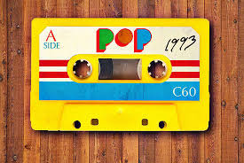 Pop Charts 1993 20 Songs That Were Popular 20 Years Ago