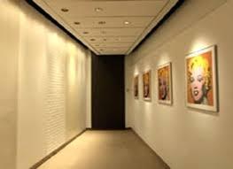 track lighting for artwork. Wall Track Lighting For Artwork A