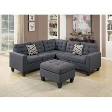 Furniture Sectional Leather Sofas