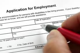 Tips For Completing Application Forms The Ultimate Guide To Completing An Application Form