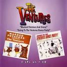 Mashed Potatoes and Gravy/Going to the Ventures Dance Party! [Bonus Tracks]